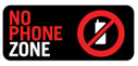 National No Phone Zone