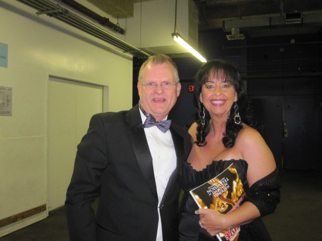 Brent Stanton Executive Director & Robin Craig