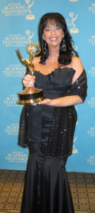 3 Time National Daytime Emmy Award Winner: Robin Craig