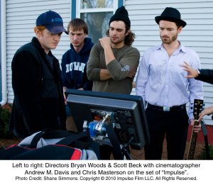 Making the Film: Impulse