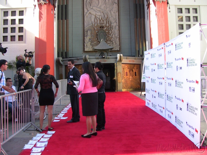 14th Annual LALIFF