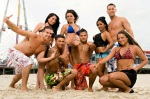 Cast of MTV's Jersey Shore