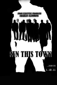 Run This Town Web Series