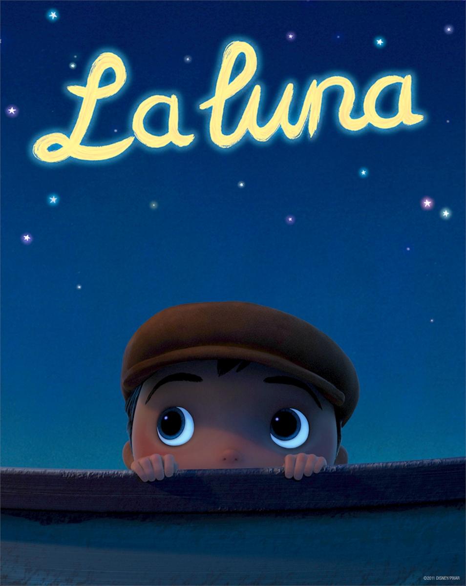 La Luna from Pixar