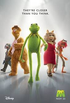 The Muppets Coming November 23rd
