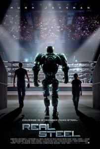 """Real Steel"""