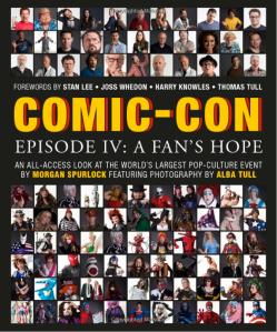 Comic-Con Fan Giveaway
