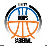 Unity Hoops Basketball