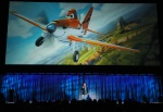 JOHN LASSETER (CHIEF CREATIVE OFFICER, WALT DISNEY AND PIXAR ANIMATION STUDIOS)