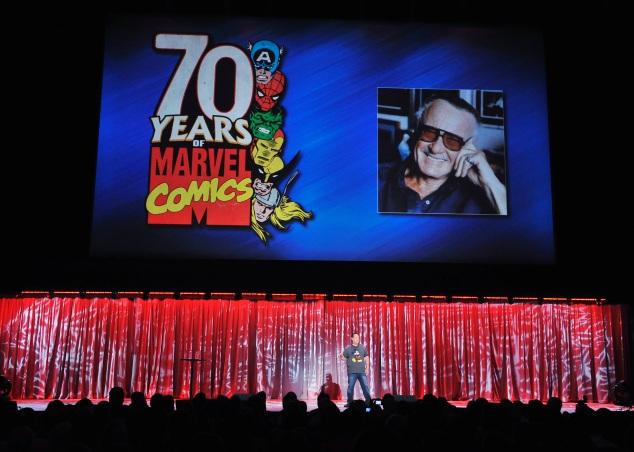 JOE QUESADA, Marvel Comics