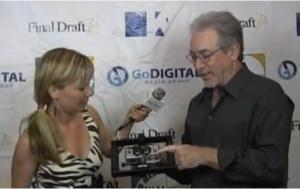 3D Filmmaker Interview at New Media Film Festival