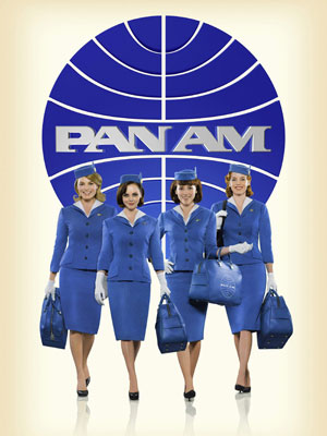 """Pan Am"" on ABC"