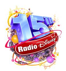 Radio Disney's 15th Birthday