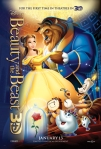Beauty Beast 3D - Limited time theatre release