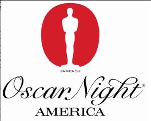 Oscar Night 2012