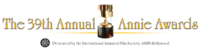 39th Annie Awards