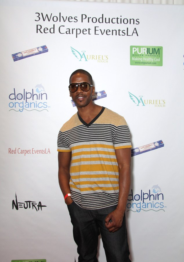 Donald Lawrence, Grammy Nominee