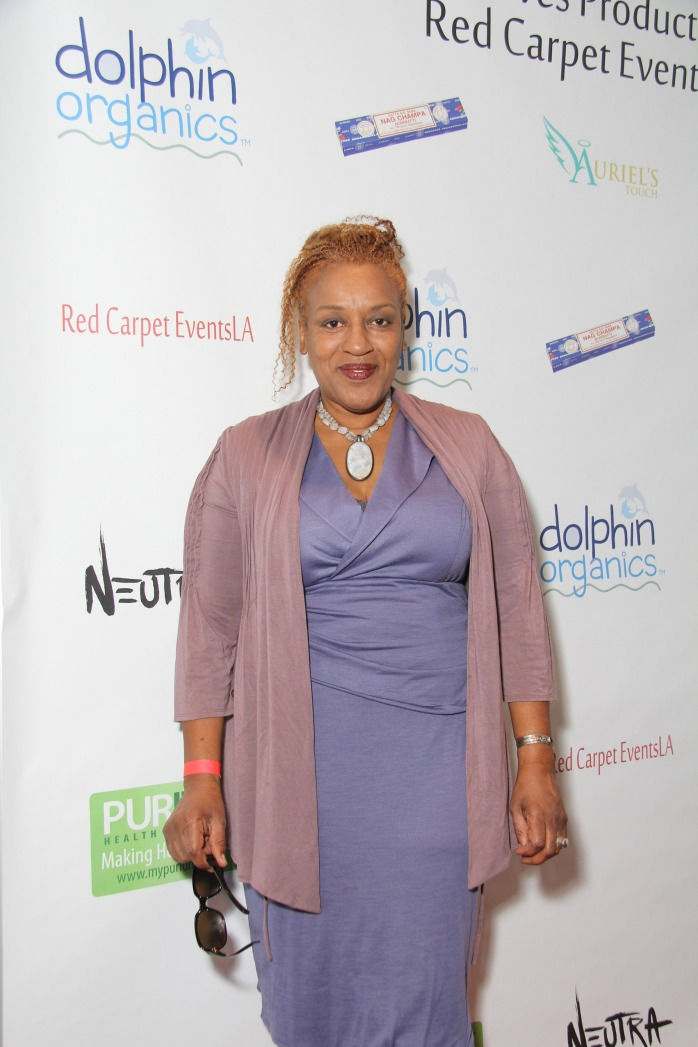 CCH Pounder, Avatar, Warehouse 13, Revenge