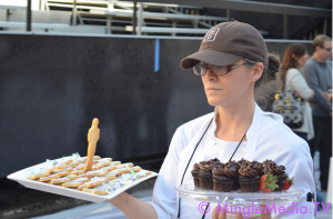 Pastry Chef Sherry Yard