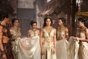 John Carter - in theaters March 9th