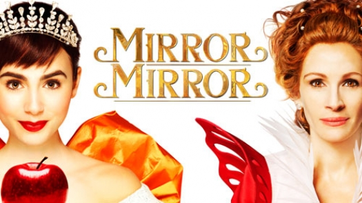 Mirror Mirror Movie Opening Friday March 30th
