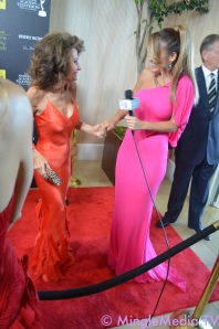 Susan Lucci on the Red Carpet