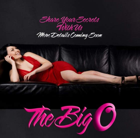 The Big O Series Teaser Poster