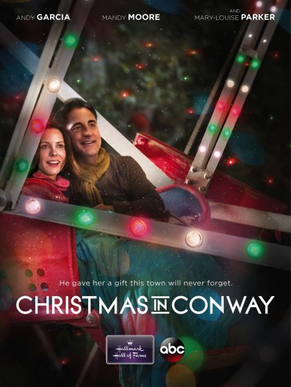 Christmas in Conway  © 2013 HALLMARK/American Broadcasting Companies, Inc. All rights reserved