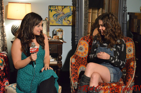 Ashley Bornancin & Maia Mitchell - DSC_0022