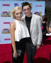 PEYTON LIST, SPENCER LIST